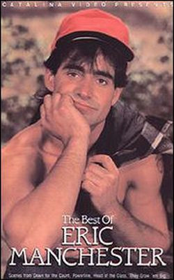 The Best Of Eric Manchester Gay Movies