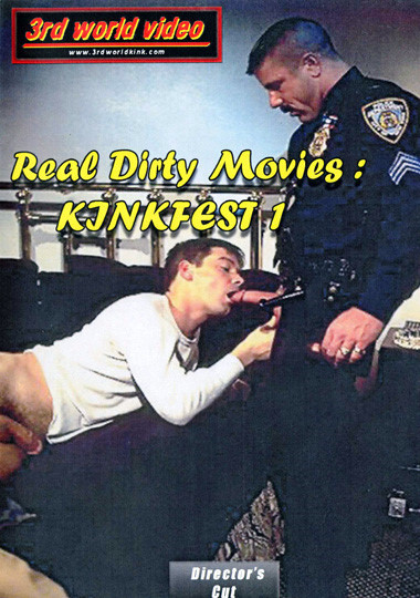 Kinkfest Vol. 1 (1994) - Donnie Russo, Jack Cummings, Mick O'Brien Gay Unusual