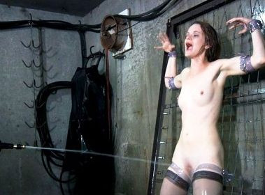 Safe House 2 Part 1 BDSM