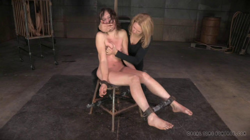 DOWNLOAD from FILESMONSTER: bdsm Bonnie Day, Nikki Darling Blabber Mouth Part 2