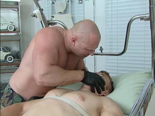 Academy Men - Top Cops Part 1 Gay BDSM