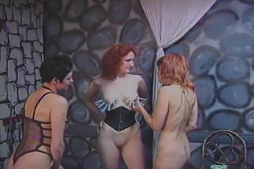 Den Of Submission, scene 1 BDSM