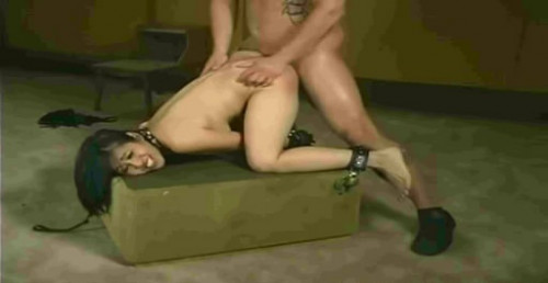 Master's Purchase – Derrick Pierce, Mika Tan
