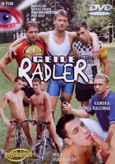 Geile Radler Gay Movies