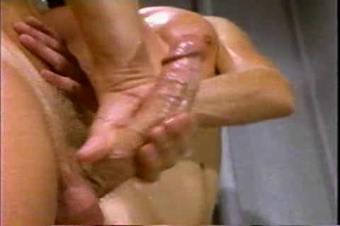 Oversize Load Gay Porn Movie