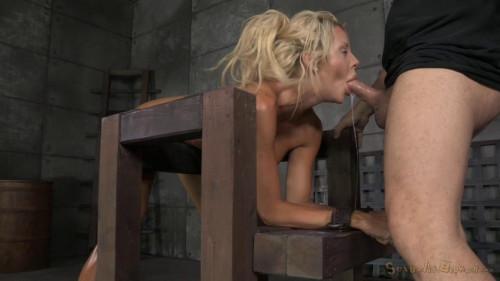 SexuallyBroken - Dec 24, 2014 - Busty Courtney Taylor bound... - Courtney Taylor - Matt Williams BDSM
