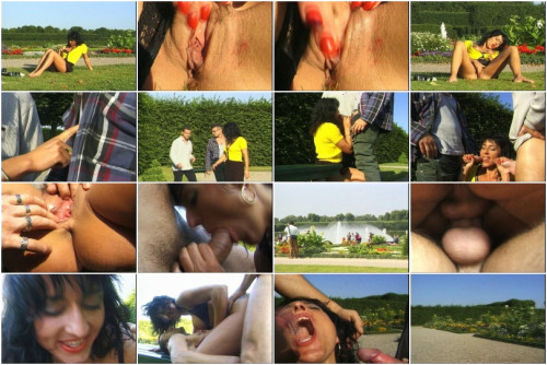 DOWNLOAD from FILESMONSTER: threesome Two in one snatch