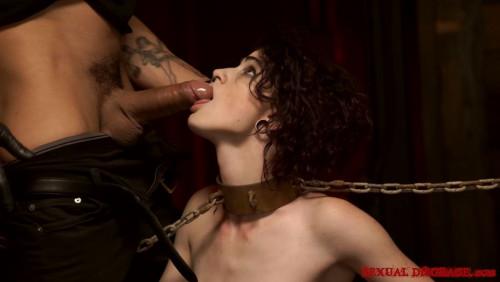 SexualDisgrace – Jul 27, 2016 – Lydia Black Sexual Disgrace Punk Rock Cock Part 1