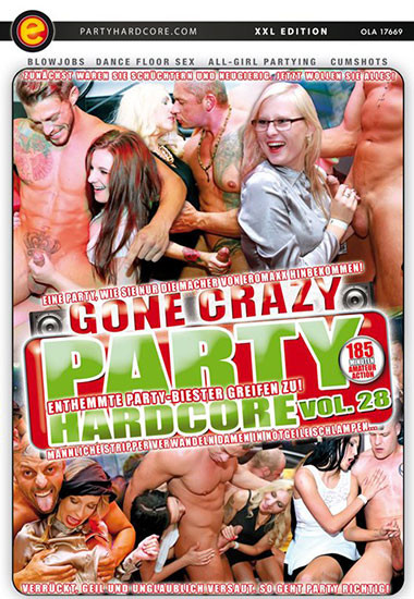 Party Hardcore Gone Crazy 28 (2016)