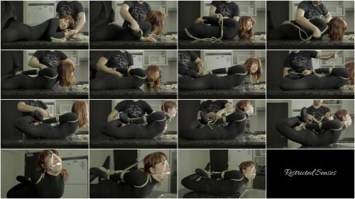 Restricted Senses 94 part – BDSM, Humiliation, Torture Full HD-1080p