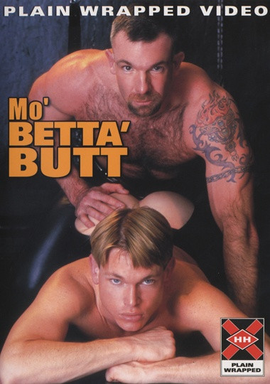 Mo' Betta' Butt Gay Movies