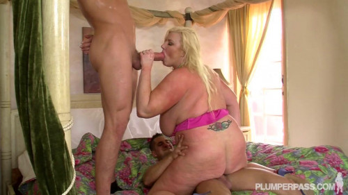 DOWNLOAD from FILESMONSTER: bbw Double Teaming The Hole