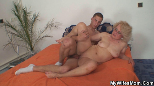 Paying for his sins MILF Sex