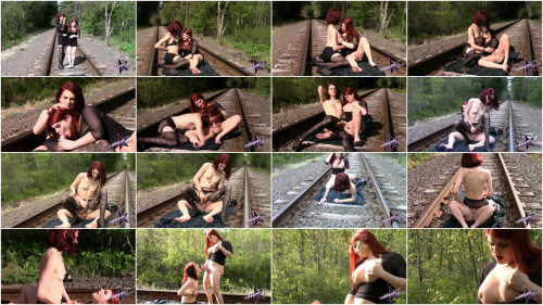 DOWNLOAD from FILESMONSTER: transsexual Tiffany Starr Carissa Hennessy Railroad Sex