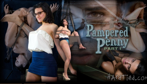 Pampered Penny Part 1 – Penny Barber.
