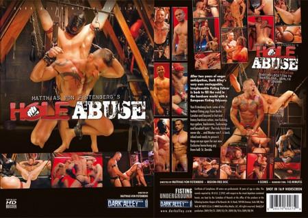 Hole Abuse (2010) Gay BDSM
