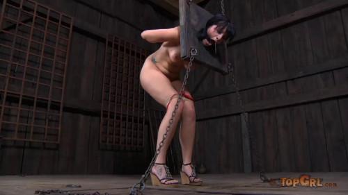 Canvas - Tricia Oaks BDSM