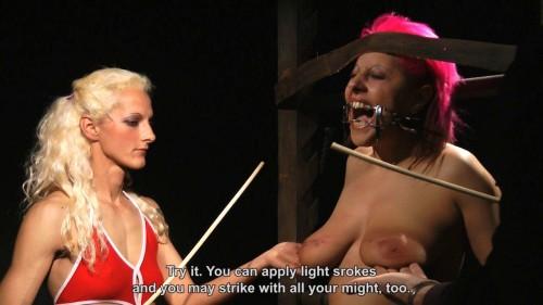 Life in the Elite Club 14, part 1 (2014) BDSM