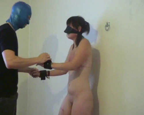 Amateur Bdsm - Extreme Punishment BDSM