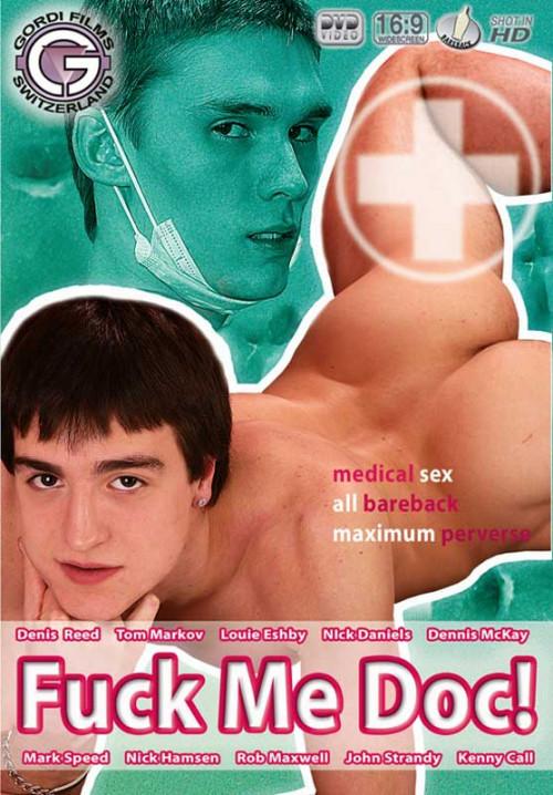 Fuck Me Doc! Gay Movie