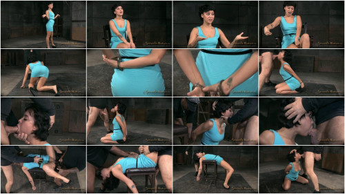 DOWNLOAD from FILESMONSTER: bdsm SexuallyBroken June 01, 2015 Mia Austin Matt Williams Jack Hammer