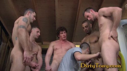 DOWNLOAD from FILESMONSTER: gays Tanner Takes 5 Loads