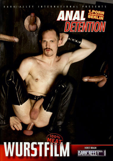 Anal Detention Gay Movies