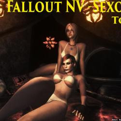 Fallout Nv Sexout Hardcore: new generation Erotic games