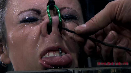 DOWNLOAD from FILESMONSTER: bdsm IRestraints Bratty Whore Moxxie Maddron