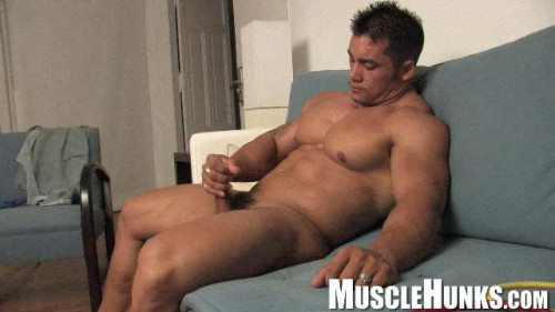 DOWNLOAD from FILESMONSTER: gay solo Musclehunks Bill Baker