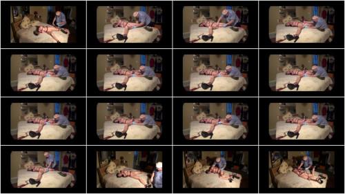 Lazy Maid Part Four