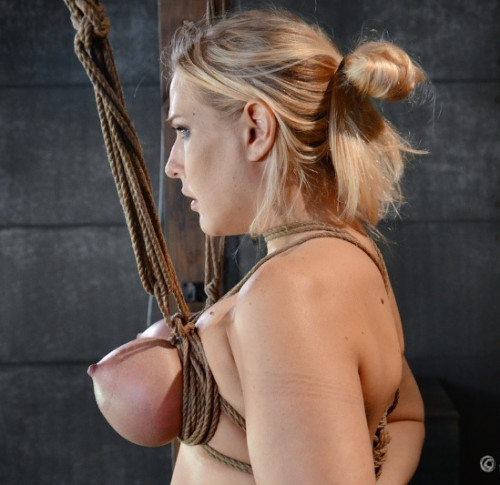 HT – All About the Booby – Angel Allwood, Jack Hammer – October 15, 2014