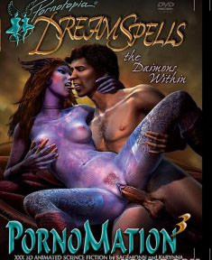 DOWNLOAD from FILESMONSTER:   Free Hentai Videos and Porn Games  3d porno PornoMation 3   Dream Spells ful