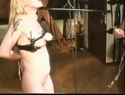Wet and Wild BDSM