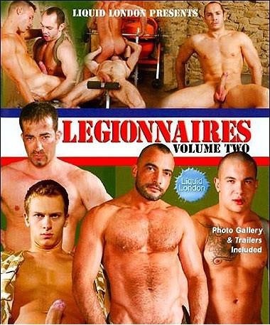 DOWNLOAD from FILESMONSTER: gay full length films Legionnaires Vol 2