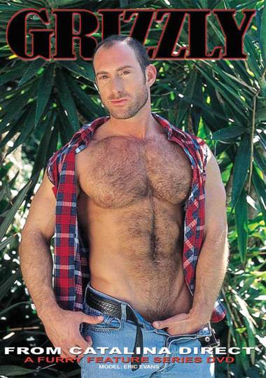 Grizzly Gay Porn Movie