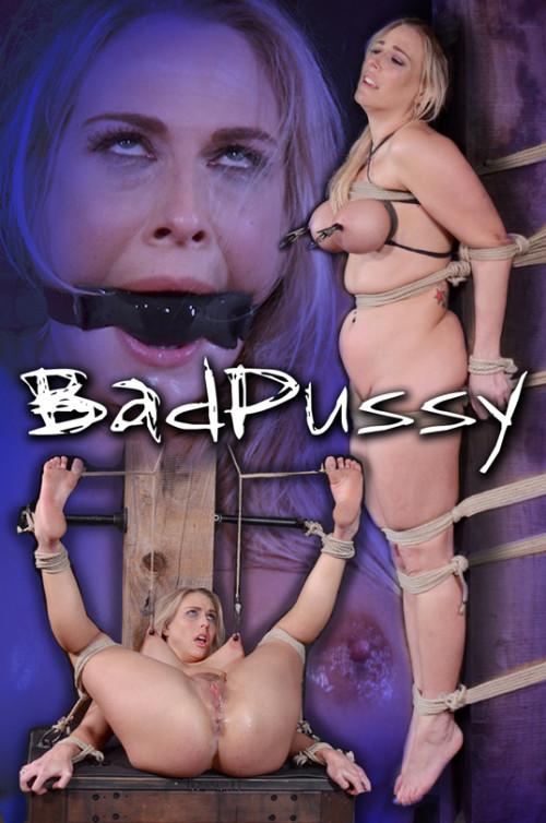 Bad Pussy-Angel Allwood