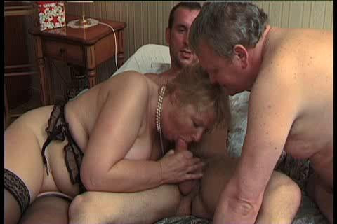 Couple anal sex