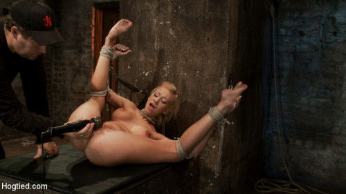 DOWNLOAD from FILESMONSTER: bdsm The Fuck Me Position w/ Brutal Strap On Fucking