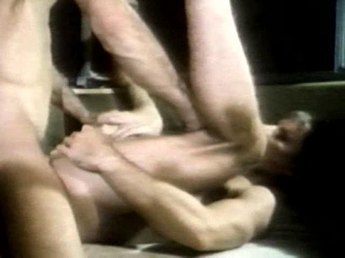 Le Salon - Men Of The Midway (1983) Gay Porn Movie