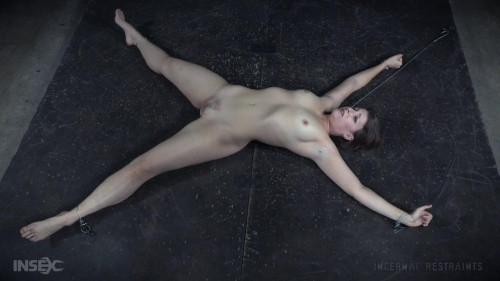 Kel Bowie high BDSM