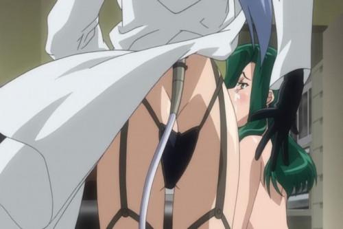 Okusama wa Michael? ep.01 Anime and Hentai