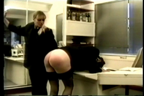English Punishment Series 5 BDSM