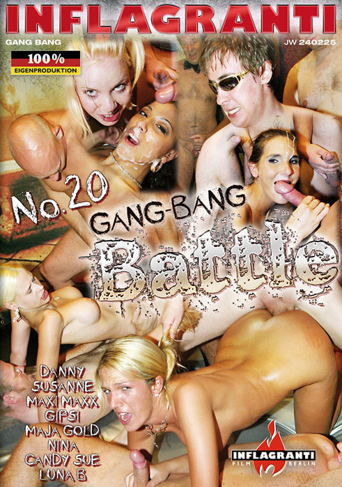 DOWNLOAD from FILESMONSTER: full length films Gang Bang Battle 20 (2015)