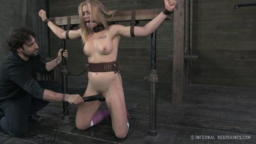 Just Breathe – BDSM, Humiliation, Torture