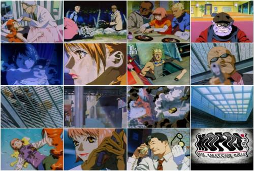 Mezzo Forte Ep.02 Anime and Hentai