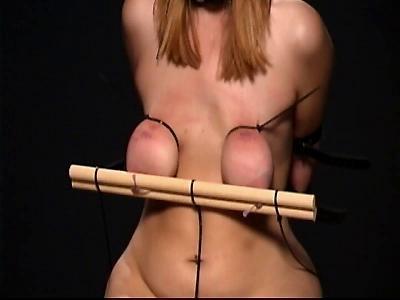 nipple torture BDSM