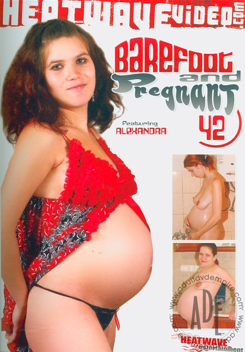 Barefoot & Pregnant 42