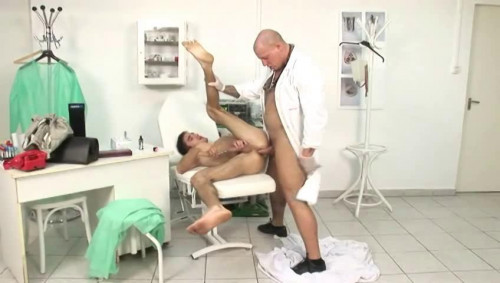 White Water Productions – Cock Sounding (2008) Gay Movies
