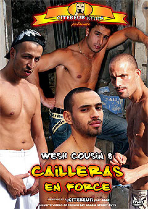 DOWNLOAD from FILESMONSTER: gay full length films Wesh Cousin 8 Cailleras en